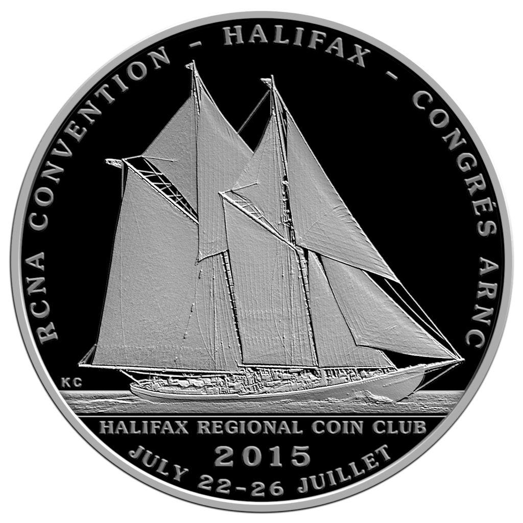2015 RCNA Halifax