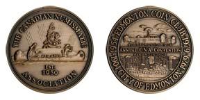 1979 C.N.A. Edmonton