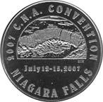 2007 C.N.A. Niagara Falls